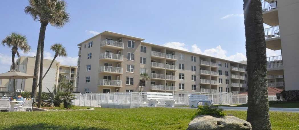 New Smyrna Beach Private Home Rentals